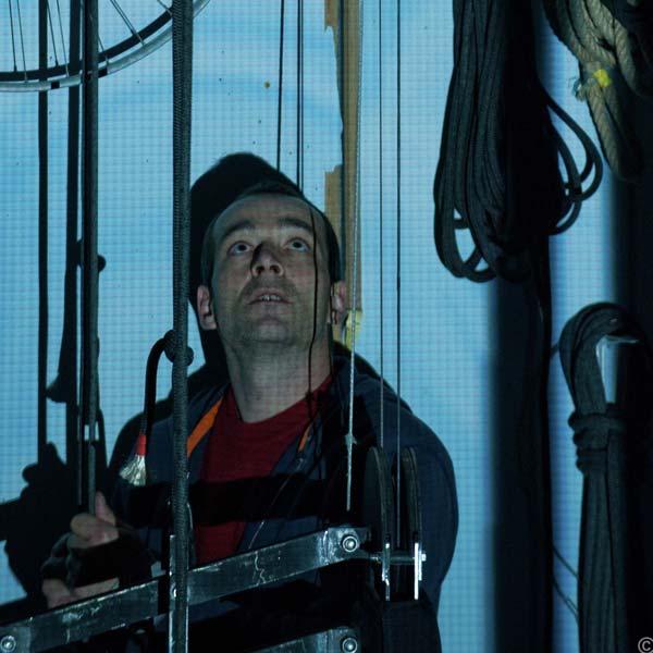 HOLD-UP – Théâtre du 2.21 | lausanne (ch) | 2010