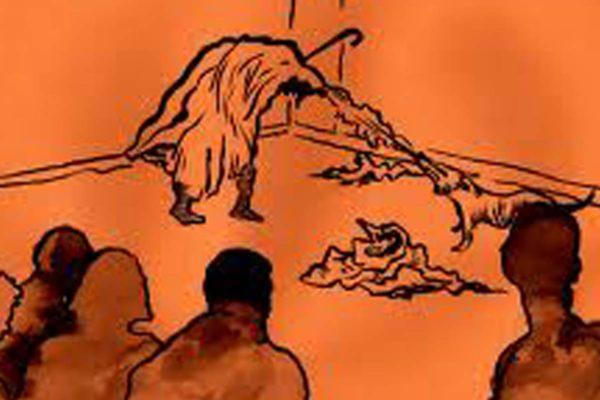 coyote-dessin
