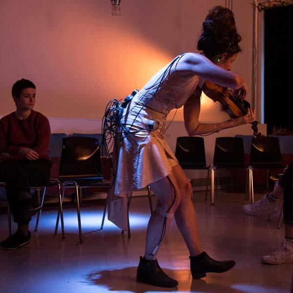 SATELLITES – Les Chorégraphiques | l'Oriental Vevey (CH) | 2020